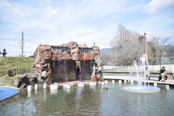 佐賀 小城公園 池