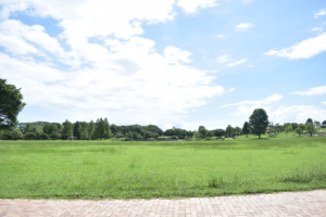 佐賀市 森林公園