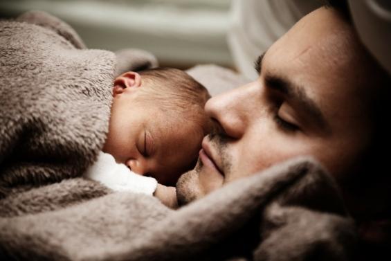 赤ちゃん ベビーベッド