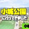 【佐賀/小城市遊び場】小城公園に行ってきました!【桜の名所】