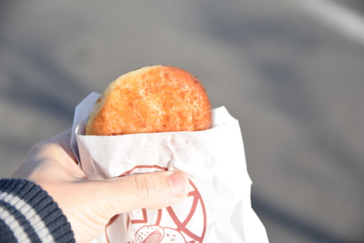 むーらんるーじゅ 佐賀市 パン