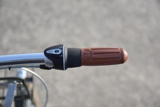 ブリジストン マークローザ M7