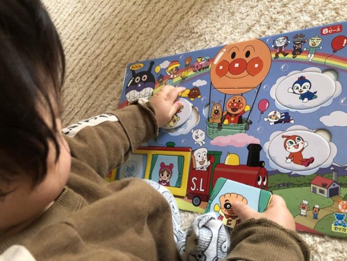 雨の日子どもと何して遊ぶ