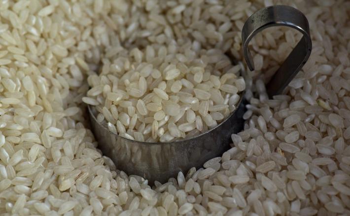 玄米 炊き方